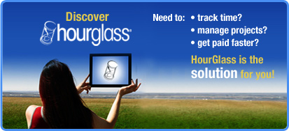 Discover HourGlass