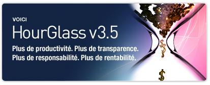 HourGlass v3.5